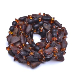 Amber Bracelets Wholesale - 10 Baltic Amber Bracelets - Handmade Authentic Amber Jewelry
